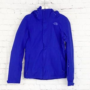 The North Face Women's Snow/Winter Hyvent Jacket